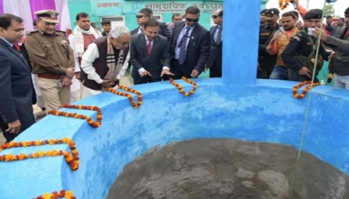 बिहार में सार्वजनिक कुओं के आए 'अच्छे दिन', बनेगी यूजर कमेटी