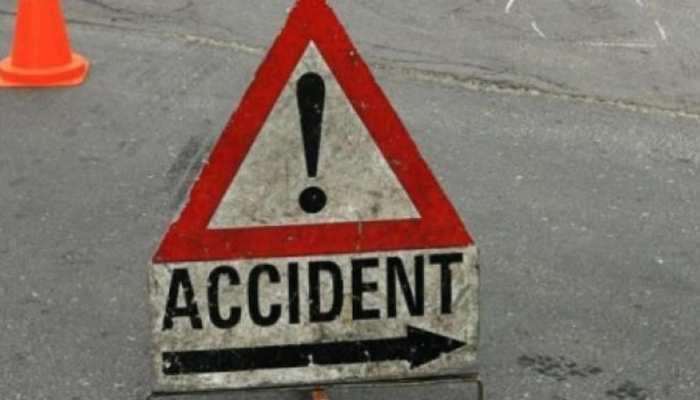 बिहार: दो स्कार्पियों में हुई भीषण टक्कर, 4 की मौत, 3 गंभीर रूप से घायल