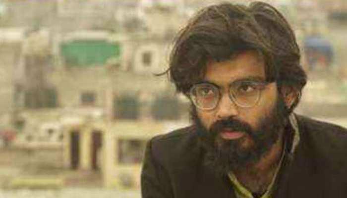 JNU के छात्रों ने राजद्रोह के आरोपी शरजील इमाम के समर्थन में किया प्रदर्शन, कहा...