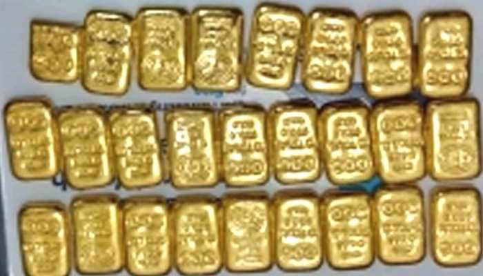 लुधियाना में 20 मिनट के अंदर लूटा 12 करोड़ का सोना, बंदूक की नोक पर हुई वारदात
