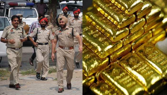 लुधियाना में 20 मिनट के अंदर लूट लिया गया 30 किलो सोना... पढ़ें पूरा मामला