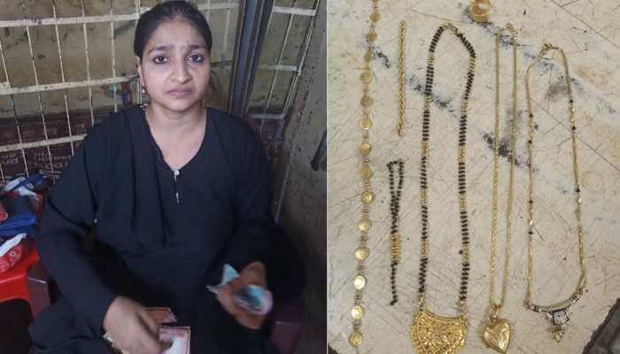 ये है मुंबई की क्राइम Queen! चोरी के मामले में बड़े-बड़े चोरों को किया फेल