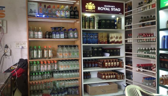 राजस्थान: सरकारी ठेकों पर POS मशीन से बिकेगी शराब, होंगे ये फायदे