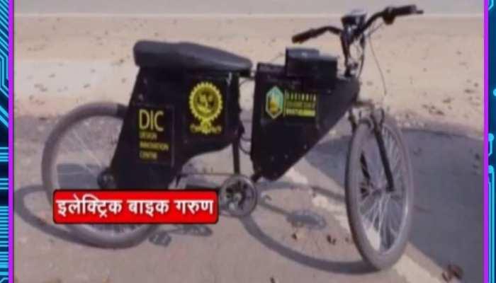 कमाल की टेक्नोलॉजी: शराब के नशे में नहीं चलेगी बाइक