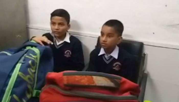 बिहार: पांचवी के छात्रों ने अपहरणकर्ताओं से कुछ इस तरह बचाया, पुलिस ने भी की तारीफ