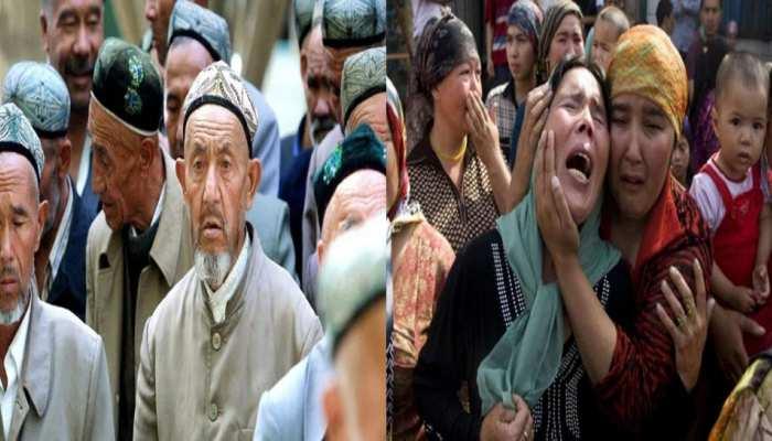 Uyghur Muslim : चीन के निशाने पर क्यों हैं उइगर मुसलमान, पाकिस्तान बना अनजान
