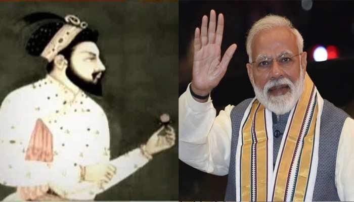 मुगल शासक औरंगजेब के भाई दारा शिकोह की कब्र ढूंढ रही मोदी सरकार, जानिए वजह