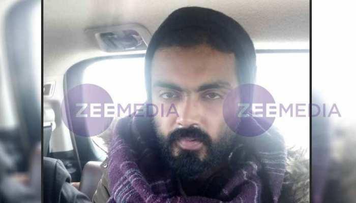 जामिया हिंसा: शरजील इमाम को 14 दिनों की न्यायिक हिरासत में भेजा गया