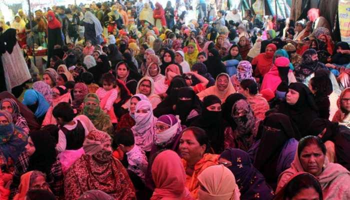 अब जल्द खत्म होना शाहीन बाग का धरना और खुलेगा रास्ता! वार्ताकार आज प्रदर्शनकारियों से करेंगे बातचीत