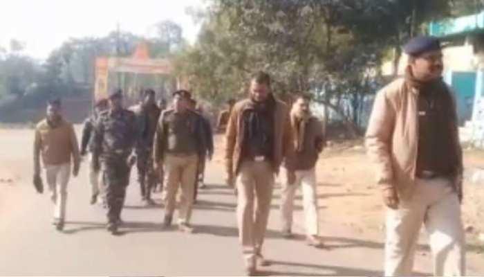 झारखंड के इस बीजेपी नेता को अरेस्ट करने घर पहुंची 200 पुलिस, उत्पीड़न मामले में हैं आरोपी