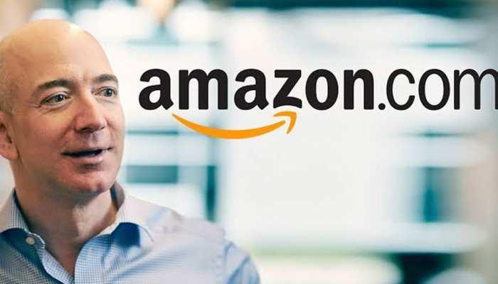 बेजोड़ हैं बेजोस, Amazon संस्थापक ने जलवायु परिवर्तन के लिए दिए इतने करोड़ रूपये