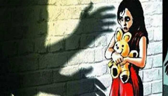 MP: 4 साल की बच्ची के साथ दरिंदगी, पुलिस ने आरोपी छात्र को किया गिरफ्तार