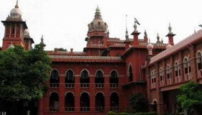मद्रास हाईकोर्ट ने CAA के खिलाफ मुस्लिम संगठनों के प्रदर्शन पर लगाई रोक