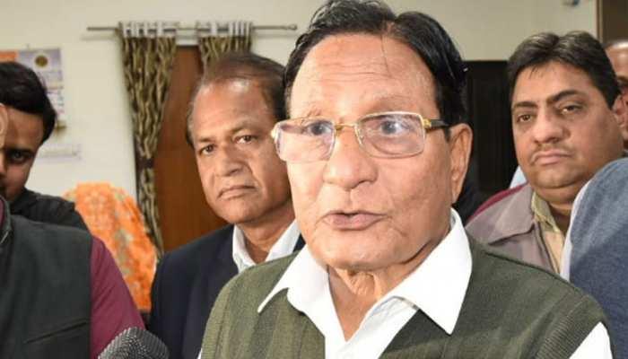 राजस्थान विधानसभा में शांति धारीवाल ने किया नेता प्रतिपक्ष पर तंज, कहा...