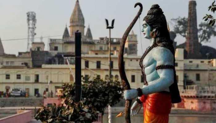 बुलेटप्रूफ शीशे के मंदिर में विराजेंगे रामलला, अब करीब से दर्शन कर सकेंगे भक्त