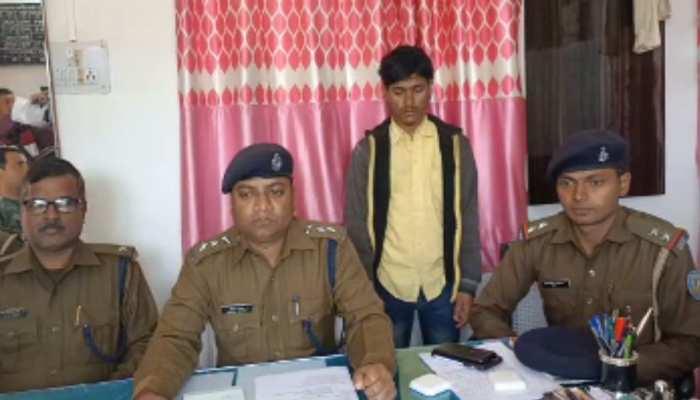 झारखंड: पुलिस ने सुलझाई महिला के हत्या की गुत्थी, आरोपी पति को किया गिरफ्तार