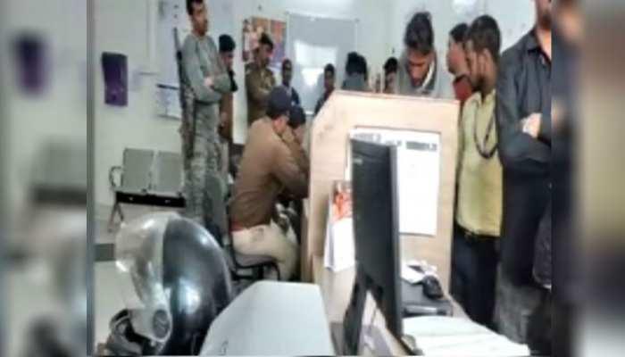 बिहार: मुजफ्फरपुर में नहीं थम रहा क्राइम, फाइनेंस कंपनी में फिर हुई लूटपाट