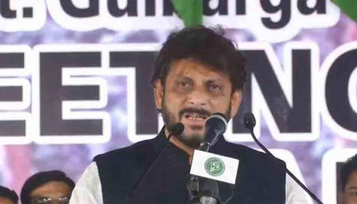 हम 15 करोड़ मुस्लिम 100 करोड़ के ऊपर भारी हैं: AIMIM नेता का भड़काऊ बयान