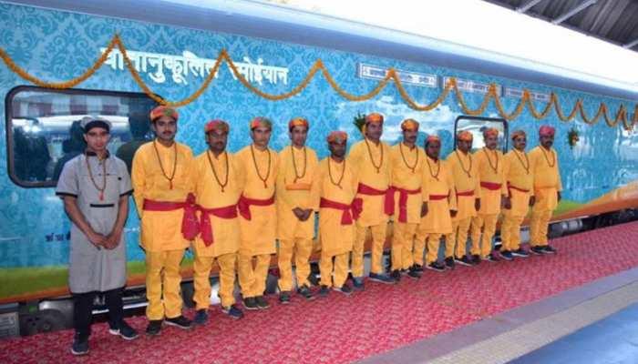 महाशिव रात्रि से पहले मोदी सरकार की सौगात, आज से दर्शन कराएगी ये नई ट्रेन
