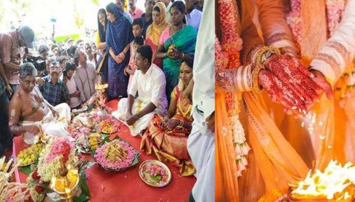 एक मुस्लिम जोड़े ने हिंदू की बेटी के साथ कुछ ऐसा किया देखने वाले रह गए दंग