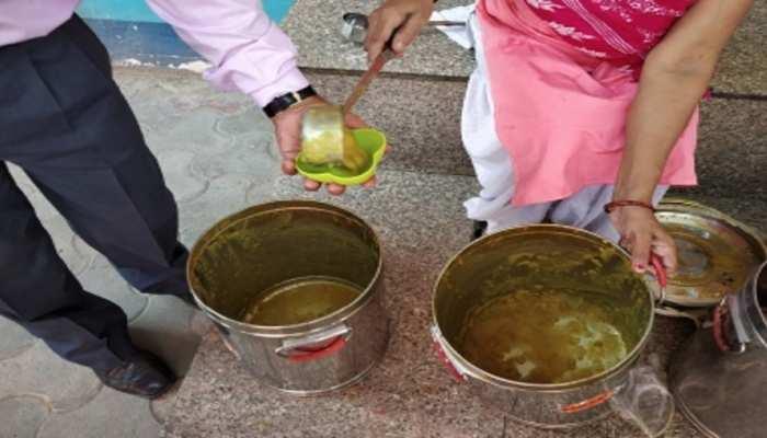 बिहार: भूखे नहीं सोएंगे बच्चे, चलेंगे सामुदायिक रसोईघर