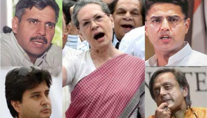 Rebellion in congress: क्या कांग्रेस में गांधी परिवार के दिन पूरे हो गए हैं?