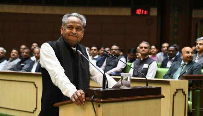 Rajasthan Budget: CM गहलोत के बजट में दिखी राजस्थान के विकास की तस्वीर