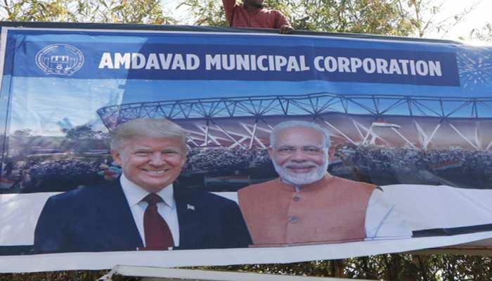 DNA ANALYSIS: अमेरिकी राष्ट्रपति डोनाल्ड ट्रंप की पहली भारत यात्रा का संपूर्ण विश्लेषण