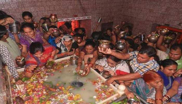 चित्रकूट के इस मंदिर में खास तरह से मनाई जाती है महाशिवरात्रि, देश-विदेश से आते हैं श्रद्धालु