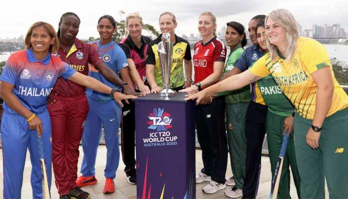 महिला टी20 वर्ल्ड कप आज से, भारत का पहला मैच ऑस्ट्रेलिया से, जानिए कहां देखें मैच
