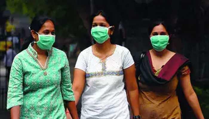 देश पर फिर मंडराया स्वाइन फ्लू का खतरा, बेंगलुरु के इस कंपनी में सामने आए मामले