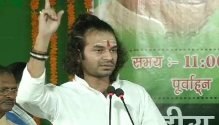 बिहार: तेज प्रताप के बयान पर JDU का पलटवार, कहा- 'RJD नेता को मानसिक चिकित्सक की जरूरत'
