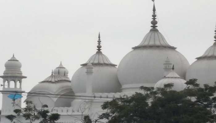 मुल्क की ही नहीं एशिया की भी सबसे ज़्यादा महंगी है यह मस्जिद