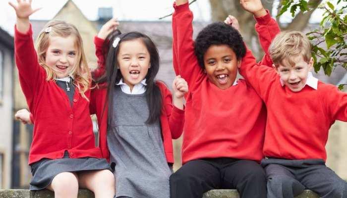 स्वस्थ और खुशहाल बच्चों के जीवन की लिस्ट में भारत बहुत नीचे
