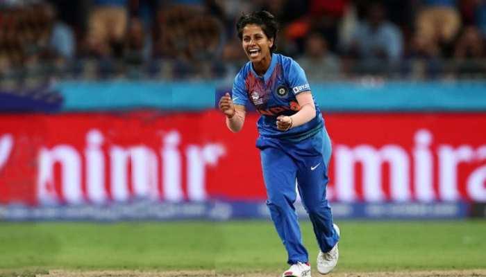 Women T20 WC: चोटिल पूनम की धमाकेदार वापसी, कहा, मैच जीतने की खुशी, लेकिन...