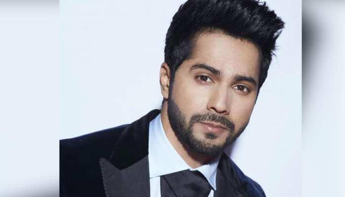 Entertainment News: इस वजह से खुश हैं Varun Dhawan, इस अनोखे अंदाज में मनाया जश्न!