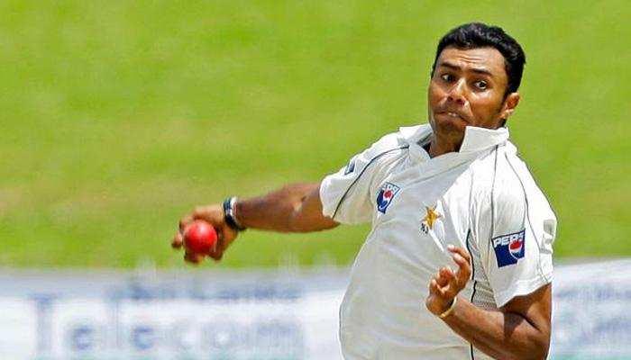 पाकिस्तानी क्रिकेटर ने मनाई महाशिवरात्रि, ट्विटर पर लिखा 'हर हर महादेव', Fans ने किया सैल्यूट