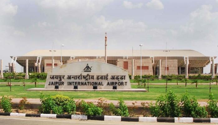 स्वच्छता रैंकिंग में जयपुर एयरपोर्ट को मिला तीसरा स्थान, जल्द किया जाएगा सम्मानित