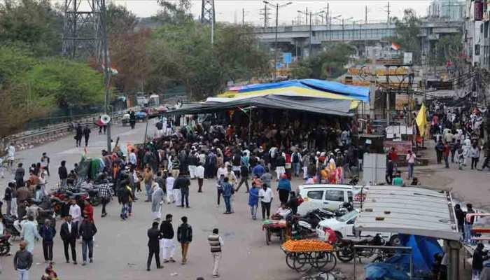69 दिन बाद भी शाहीन बाग का नहीं निकला हल, प्रदर्शनकारियों ने रखी ये 5 मांगे