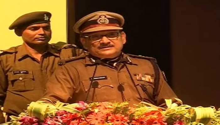 बिहार: DGP की पुलिसकर्मियों को चेतावनी, कहा- 'लापरवाही करने वाले पर होगी कार्रवाई'