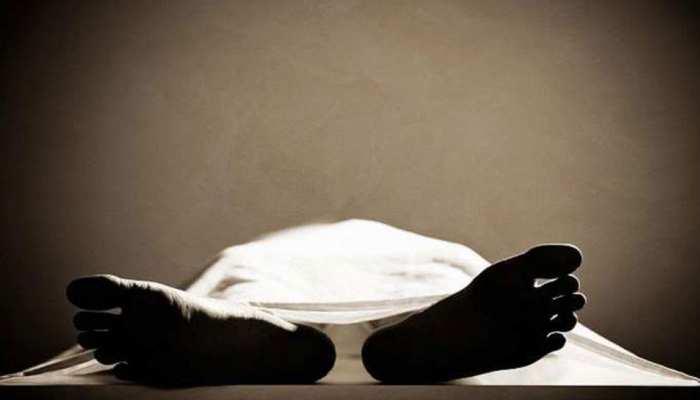 अलवर: संदिग्ध अवस्था में विवाहिता की मौत, ससुराल वालों के खिलाफ मामला दर्ज