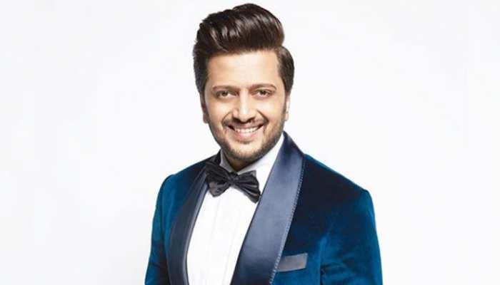 Bollywood News: अपने नेगेटिव किरदारों पर रितेश देशमुख ने किया बड़ा खुलासा, दिया यह बयान!