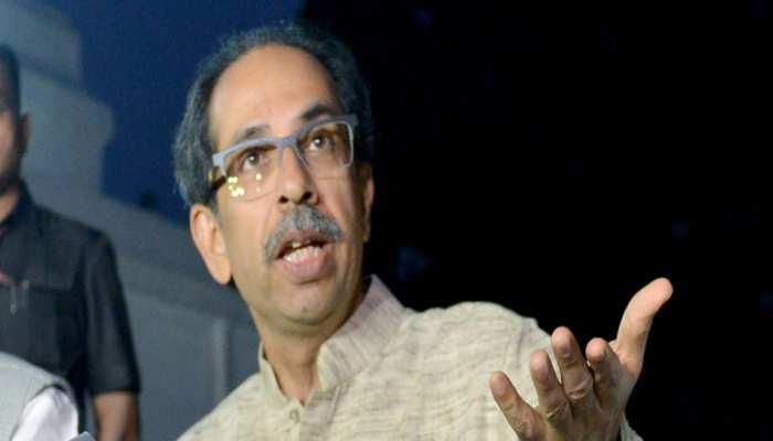 महाराष्ट्र: NPR पर महागठबंधन में रार की खबरों के बीच उद्धव ठाकरे ने कांग्रेस को लेकर दिया ये बयान
