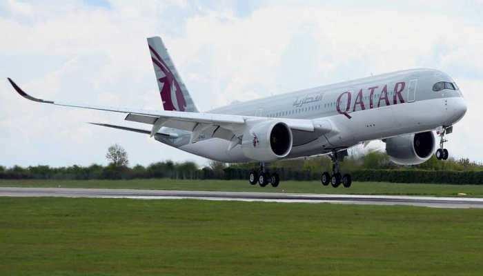 कतर एयरवेज ने चीन के लिए खोला 'ग्रीन चैनल', इस तरह निभा रहा दोस्ती