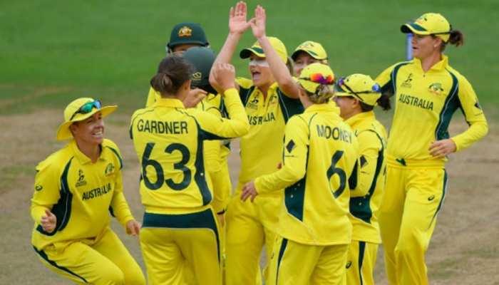Women T20 WC: ऑस्ट्रेलिया की टूर्नामेंट में पहली जीत, श्रीलंका को दी मात