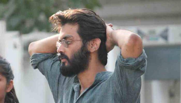 सीजेएम अदालत ने शरजील को फिर भेजा चार दिनों की रिमांड पर