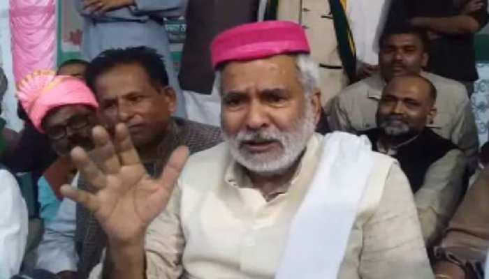 तेजस्वी की बेरोजगारी यात्रा पर बोले रघुवंश प्रसाद सिंह- यह सरकार के लिए बड़ा खतरा