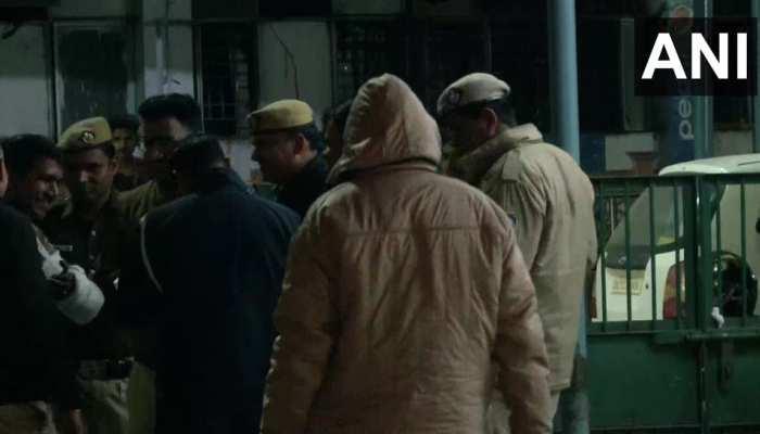 दिल्ली हिंसा में घायल हुए DCP की हालत गंभीर, सिर में लगी है चोट