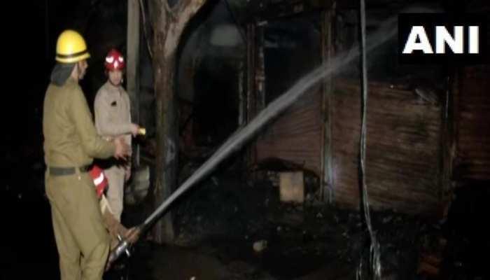 CAA के विरोध में रात भर जलती रही दिल्ली,  अभी तक 5 मौतें