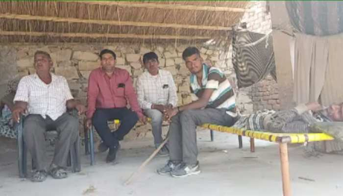 डीडवाना के इस परिवार के लिए भगवान बना सोशल मीडिया, मदद के लिए जुटाए 10 लाख रुपये